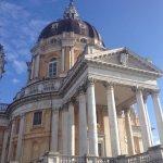Foto de Basilica di Superga