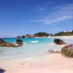 Horseshoe Bay was a great beach. Walk past all the crowd to the left and explore a bit. Not as c