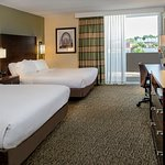 Holiday Inn Forest Park Foto