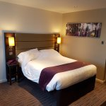 Premier Inn Dartford Hotel