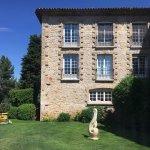 Photo de La Bastide de Tourtour