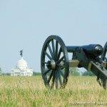 Foto di Parco nazionale militare di Gettysburg