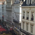 Foto de Aris Grand Place Hotel