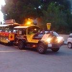 Mini train round trip to Ca'n Picafort @ 4 Euro