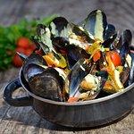 BO-beau's Mussels