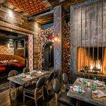 BO-beau Main Dining Room