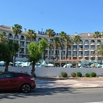 Photo de Hotel Best Cambrils