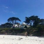 Foto di Carmel River State Beach