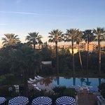 Photo de Hotel des Mimosas