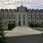 Photo de Hotel du Chateau