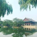 Photo of Gyeongbokgung Palace