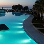 Cavo Spada Luxury Resort & Spa Photo