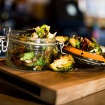 BO-beau's Famous Brussels Sprouts