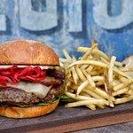 BO-beau Burger
