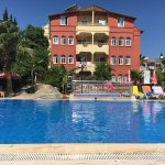Sun Apartments Marmaris Foto