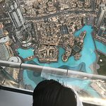 View from the 148th floor