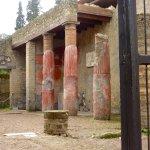 Photo de Ruins of Herculaneum
