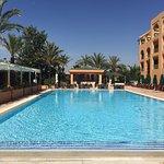 Foto de Alhambra Thalasso Hotel