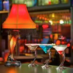 Gaslamp Strip Club Martinis