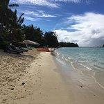 Muri Beachcomber Foto
