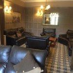 Foto de Letterfinlay Lodge Hotel