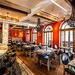 Indigo Grill Main Dining Room