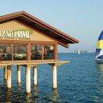 Island Prime Exterior