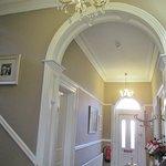 Original Feature Archway