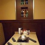 Classy table settings