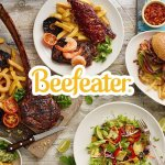 Beefeater Crossbush Summer BBQ Specials