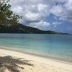 Foto di Magens Bay