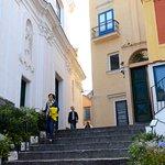 La Piazzetta, Capri