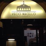 Photo de Vecio Macello