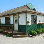 Brown's Fisheries Fish House