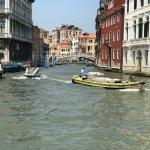 Foto di Canal Grande