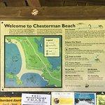 Foto di Chesterman Beach