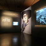 """John Ford Section of """"The Western"""" Exhibit"""