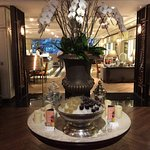 Photo de Plaza Athénée Bangkok, A Royal Méridien Hotel