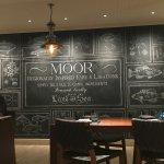 Moor Restaurant