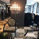 Foto de Hotel Telegraaf