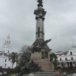 Photo of Quito Old Town