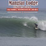 Manglar Lodge El Palmar San Carlos , Panama (507) 345-4014 For reservations visit our website ww