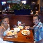 Shrimp and Lobster dinner, Y U M!!!!