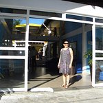 Photo of Marlim Porto Hotel