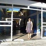 Photo de Marlim Porto Hotel