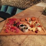 Escape Deli Platter