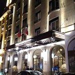 Photo de Prince de Galles Hotel
