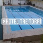 Photo de Hotel Tre Torri