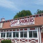 Super Smokers Bar-B-Que Eureka Photo