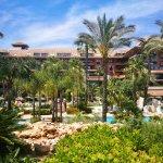 Photo de Puerto Antilla Grand Hotel
